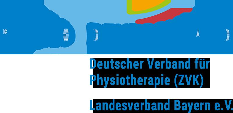 Physio Deutschland Landesverband Bayern